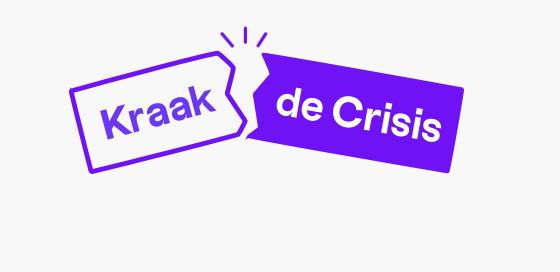 Winnaar kraak de crisis