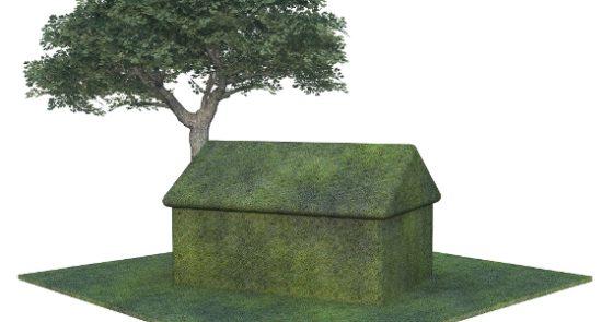 1 miljoen huizen slurpen CO2