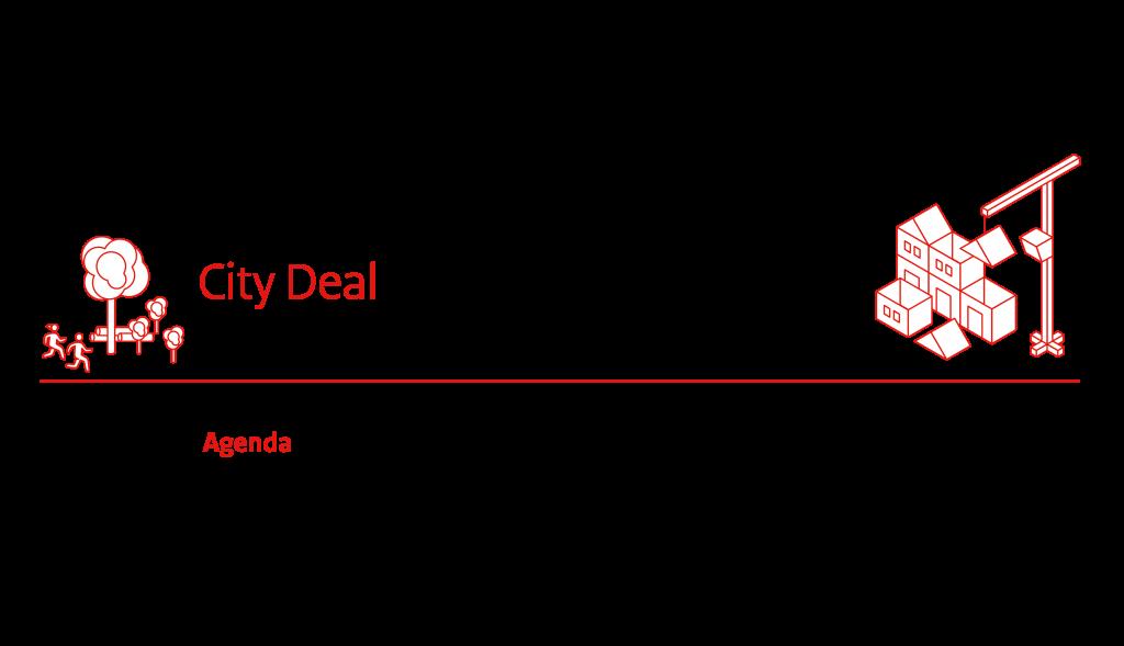 Gemeenten, Rijk en marktpartijen geven circulair en conceptueel bouwen impuls met City Deal
